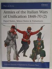 MAA 520: Armies of the Italian Wars of Unification 1848-70 (2) : Papal State