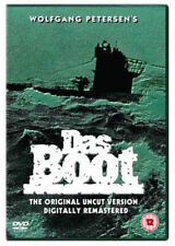 Das Boot - Complete Mini Series DVD NEW dvd (CDRP1455)