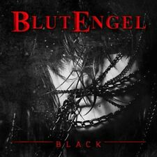 BLUTENGEL / BLACK * NEW CD 2017 * NEU *