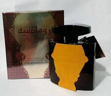 Romancea 100ml By Ard Al Zaafaran Spray EDP Oudh Arabian Perfume