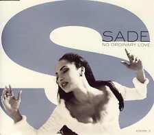 SADE - No ordinary love 3TR CDM 1992 DOWNTEMPO / SMOOTH JAZZ