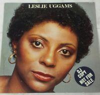 LESLIE UGGAMS               LP