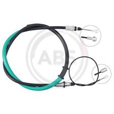 Câble frein frein à main arrière - A. B. S.k17591