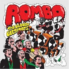 The Bloody Beetroots - Rombo [CD]