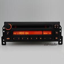 Original Mini Cooper Radio Business CD R50 R52 R53 Autoradio RDS MP3-Radio One