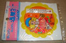 CANDY CANDY TERMOMETRO DA PARETE JAP ANNI 70/80 YUMIKO IGARASHI キャンディ・キャンディ