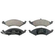Disc Brake Pad Set Front Federated MD421A