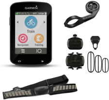 Garmin Edge 820 Bundle (Includes Hrm, Speed, Cadence)