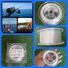 Fil sedal 0.70mm pêche linea pêche craie de surfcasting pêche pita ligne