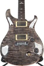 2008 PRS Paul Reed Smith Modern Eagle II Charcoal Electric Guitar