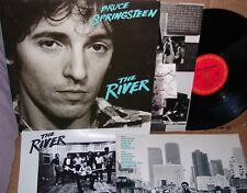 Bruce Springsteen The River 2 Lp's VG+/EX+ Vinyl