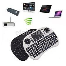Mini 2.4G Wireless Keyboard with Mouse Touchpad For PC TV Box Android Pad Laptop