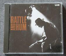 U2, rattle and hum, CD label 2