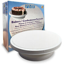Bakers Confectioners Turntable from PME Cake Decorating Icing Sugarcraft