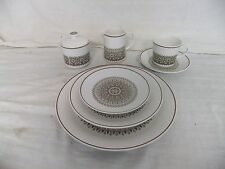 C4 Porcelain Noritake Progression Century  8A4A