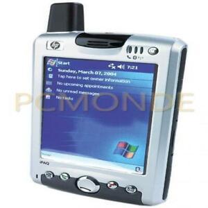 HP iPAQ H6300 Series PDA Pocket PC Phone Edition H6345 (FA239A#ABB)