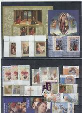 (FY05) Vatican 2005 Yearset MNH ** FREE POSTAGE **Q