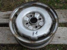 gebrauchte Stahlfelgen Stahl Felge Mazda zB 626 GC 5 1/2 JJ x 14, 5,5 x 14