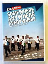 Somewhere Anywhere Everywhere ~ Rare Globe Surf Video ~ DVD Movie ~Surfing