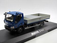 Foxtoys FOXT003 - 2012 AVIA D-Line D120-210 Euro 5 Pritsche blau - 1:43 OVP