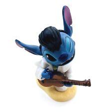 Disney Store Elvis Stitch Figurine Cake Topper from Lilo and Stitch