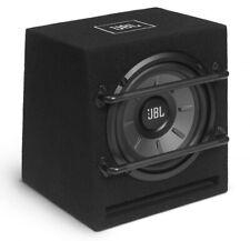JBL Étape 800BA Subwoofer Actif Basse avec Amplificateur Voiture Kfz