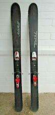 Volkl Sumo  Skis with Marker Comp 14  Bindings