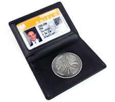 AGENTS OF S.H.I.E.L.D. SHIELD BADGE CARD ID HOLDER CASE-0137