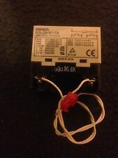 2 Speed Relay 12VDC with Harness