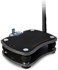 Whole Full Body Vibration Vibe Plate Exercise Machine  42 Hz High Speed Fitness