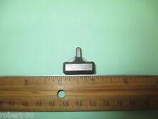 Bar Adjustment PIN For POULAN PRO- PP4218 & PP3516 AVX     P/N 545157401