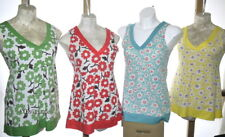 Boden Cotton Fun Top size 8-20 BNWOT 4 colours