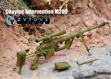 1:6 Scale MODEL CHEYTAC INTERVENTION M-200 FILM SHOOTER Sniper RIFLE M200 M200_C