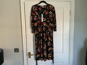 Brand new with tags Ladies fab  Dickens and Jones dress size 14