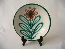 British Art Pottery Bowls
