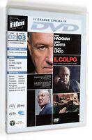 DVD IL COLPO 2004 Azione Gene Hackman Danny DeVito