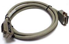 NATIONAL INSTRUMENTS 182009-02 X5 GPIB CABLE PLUG/RECEPTACLE - AMPHENOL D-SUB 2M
