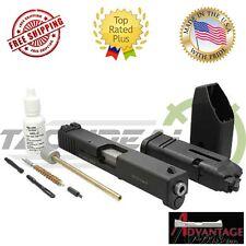 Advantage Arms .22 LR Caliber Conversion Kit For Glock LE 20-21 Gen4 W/ Cleaning