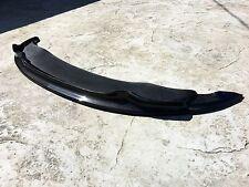11-13 BMW E92/E93 328i 335i Carbon Fiber Front Lip W/M-Tech Bumper