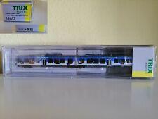 """Trix Minitrix 16482 Triebwagen """"LINT"""" Baureihe 648.1 digital Sound NEU OVP"""