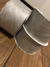 Dupont Tyvek Metallised Tape 75mm x 25m Suitable For Tyvek Airguard Reflective.