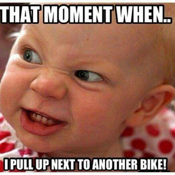 Big Dude's bike barn