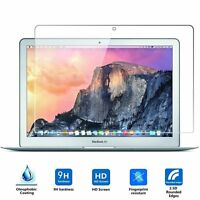 "Tempered Glass Screen Protector For Apple Macbook Pro 15.4"" 15"" Model A1398"