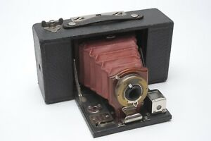 Kodak No.2 Folding Camera Model A