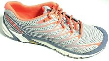 MERRELL Womens 7 Bare Access Arc 4 Vibram Barefoot Running Shoes Sneakers Pink