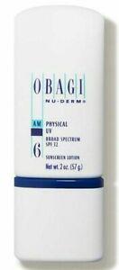 Obagi Nu-Derm Physical UV Broad Spectrum SPF 32 - 2 oz