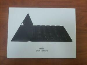 """Apple MX3L2LL/A iPad Smart Keyboard iPad Pro 10.5"""" 7th 8th iPad Air 3rd"""