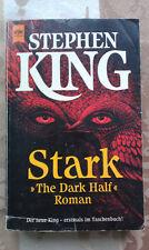 """Stephen King/ STARK """"The Dark Half"""" / ROMAN /  GUT!!!"""