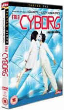 I'm A Cyborg (DVD)
