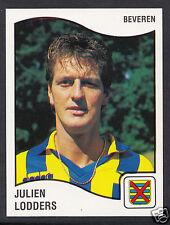 Panini Sticker - Belgium Football 1990 - No 63 - Beveren - Julien Lodders